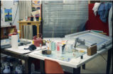 Art Department - late 1980s
