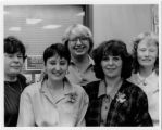 Calgary Public Library 75th Anniversary Celebrations - Forest Lawn: Janet MacKinnon, Darlene Hunt,...