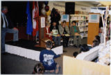 Forest Lawn Reopening After Renos/Expansion: Storytime: Senator Joyce Fairburn, Joe Ceci, MLA,...