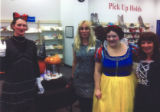 Halloween at Central Library