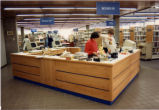 Alexander Calhoun Branch - Interior View: 1985