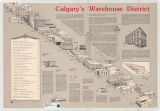 Calgary's Warehouse District