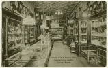 Interior of D.E. Black's Store, Manufacturing Jeweler, Calgary, Alberta (same as 560?)