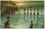 Lovely Happy Valley, Indoor Pool