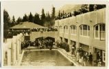 C.P.R. Banff (Hot pool)