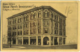 Great North Insurance Co.