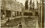 Bathing Pool- Banff