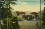 Government Bath House, Banff, Alberta