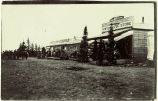 Hinton, Alta. (Drugstore, Ice Cream Parlor)