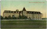 Holy Cross Hospital, Calgary, Alta.