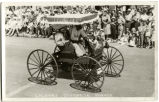 Calgary Stampede Parade (Old Buggy Car)