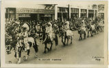 Calgary Exhibition and Stampede (Parade - Indians)