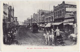 8th Avenue, Calgary, Alta. (Parade)