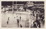 Kiddies Bathing Pool, Bowness Park, Calgary