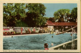 Rotary Swimming Pool, Medicine Hat, Alberta, Canada - 32