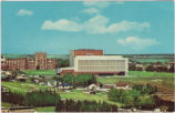 (Jubilee Auditorium, Southern Alberta Institute of Technology SAIT, Alberta College of Art and...